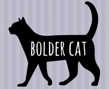 BolderCat